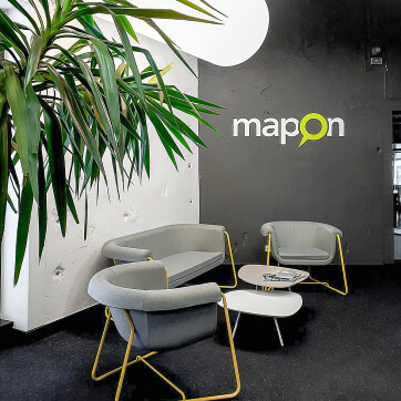 Mapon Suomi