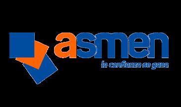 Asmen