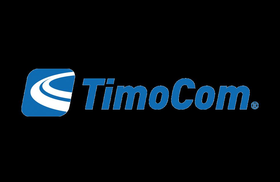 Mer information om TimoCom