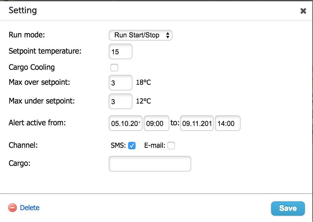 Oplossing 3: Temperatuur Opvolgen