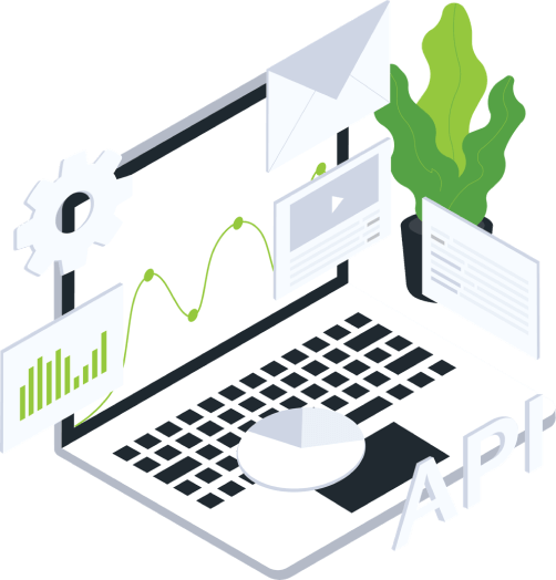 API integraatiot ovat vaivatonta tiedonkulkua