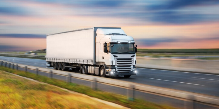 Logistics & Long haulage