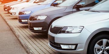 Uzņēmumu autoparkiem