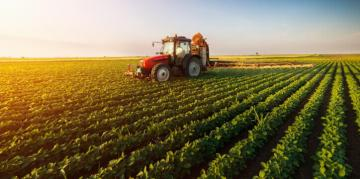 For landbruket