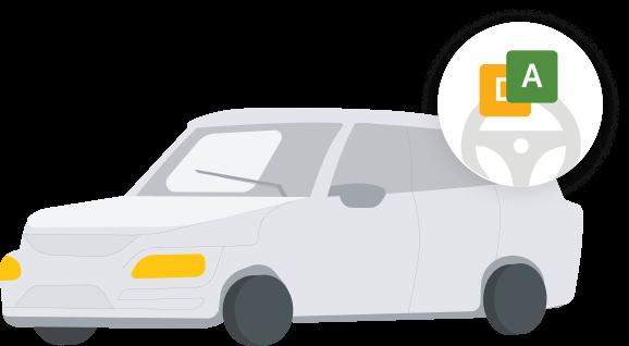 Vadītāja braukšanas analīze