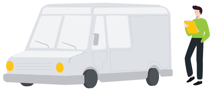 Проверки транспортных средств