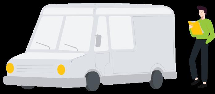 Inspeccion de vehículos