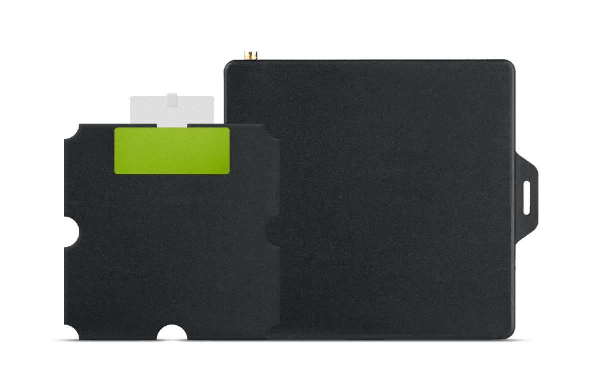 Simple Device Setup