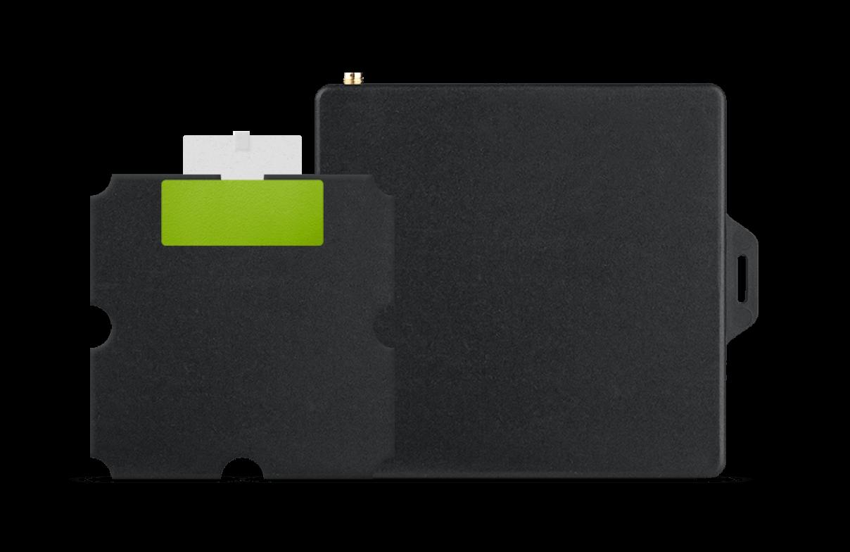 Fácil configuración del dispositivo