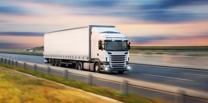 Logistika a diaľková preprava