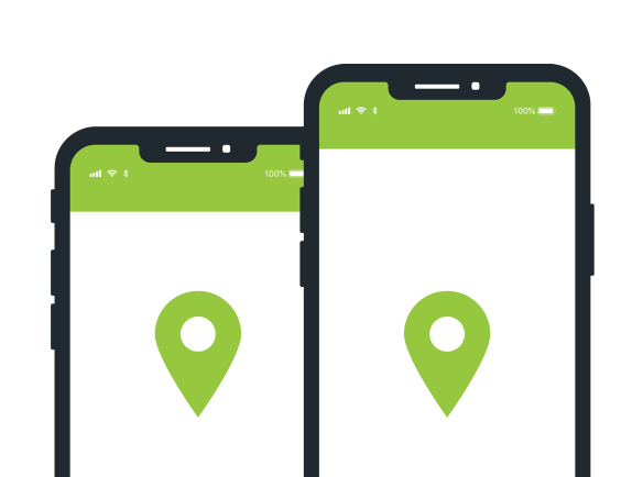 For enkel GPS-sporing
