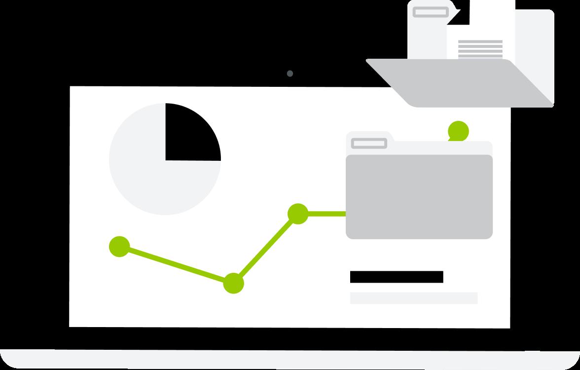 Planeerimise ja andmete paranenud kvaliteet
