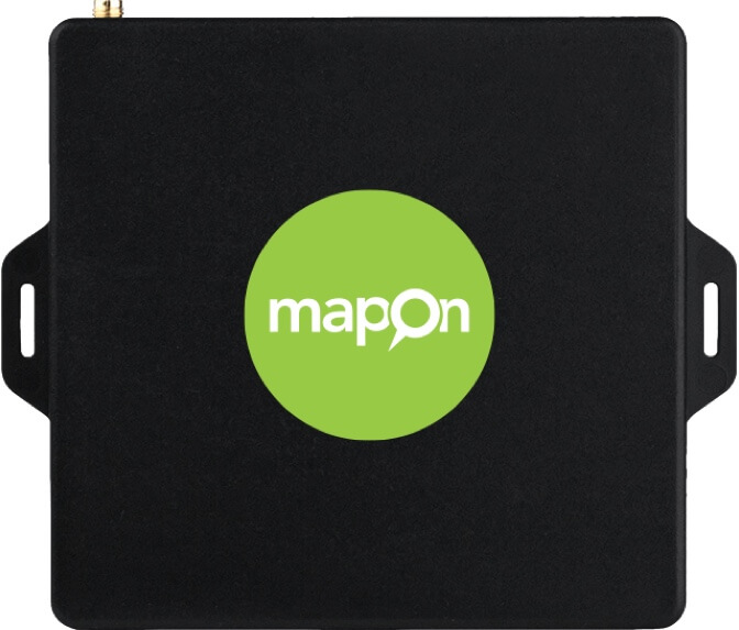 Mapon Expert