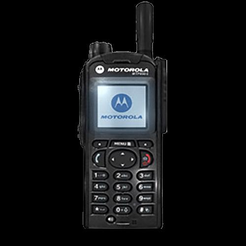 Motorola Tetra MTP850S