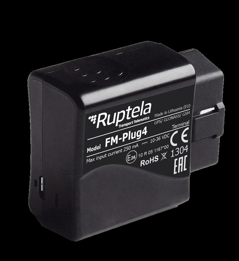 Ruptela Plug4