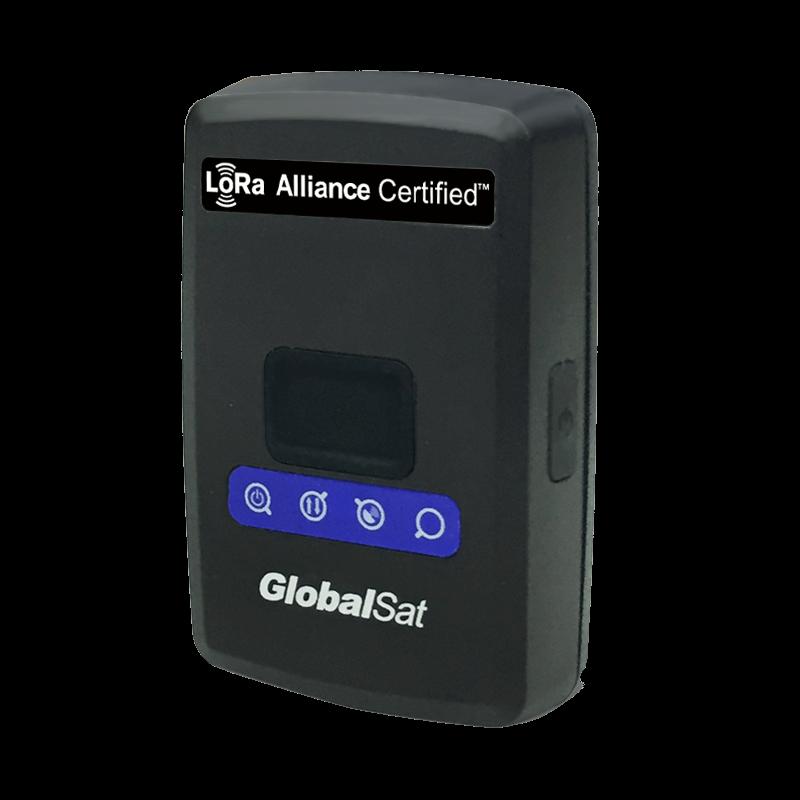 GlobalSat LT- 100E