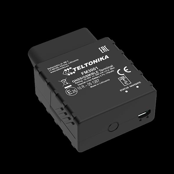 Teltonika FM3001