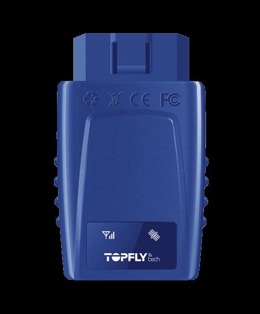 TopFly T8603