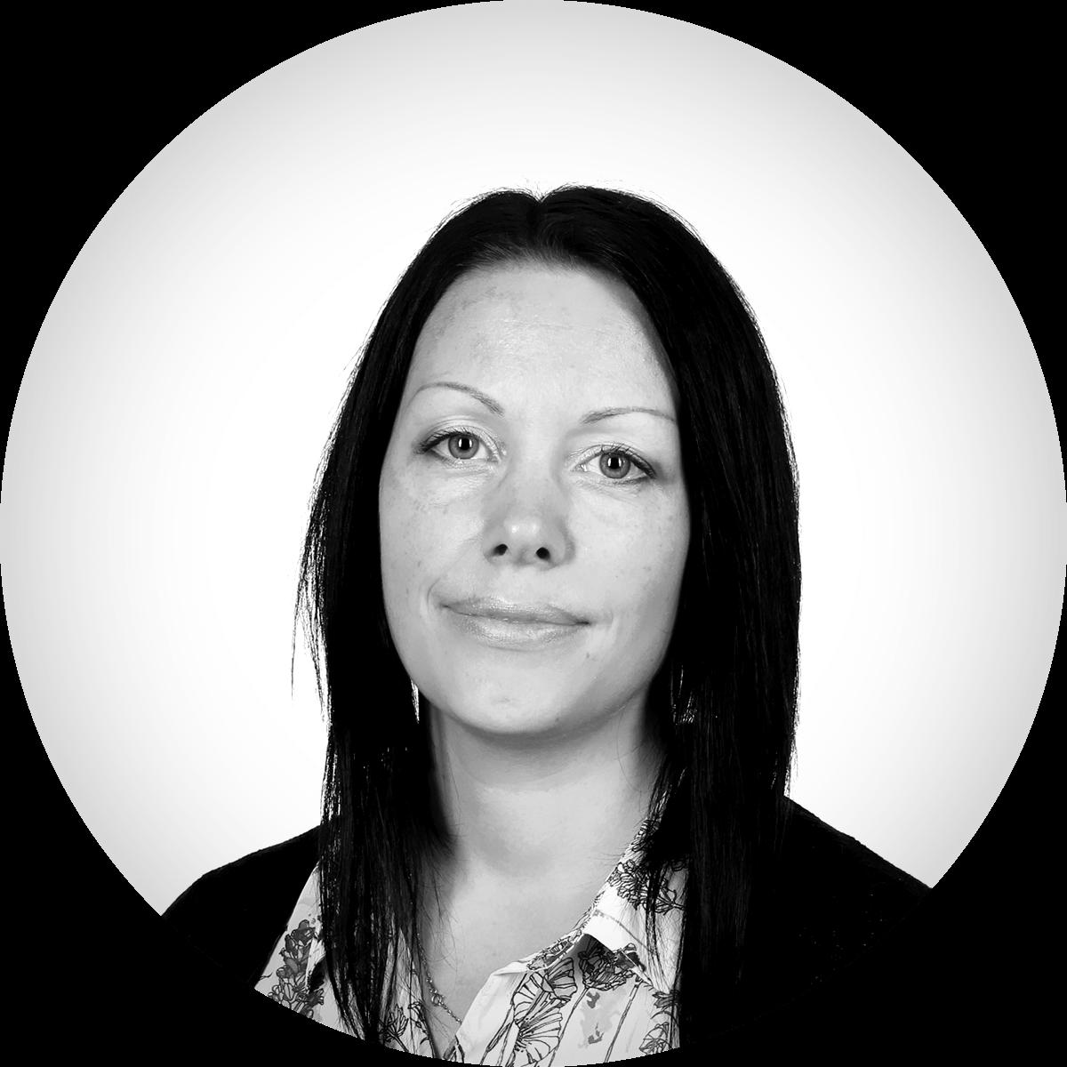 Annika Mourujärvi